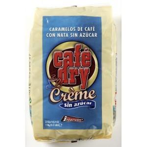 Café dry- creme sin azúcar