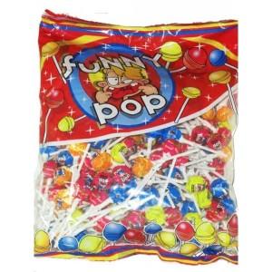 Chupa Funny Pop