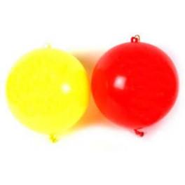 Globos puchball