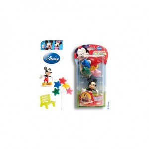 Kit tarta Mickey