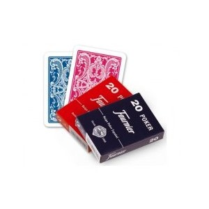 Baraja Poker Español
