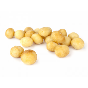 Macadamia frita