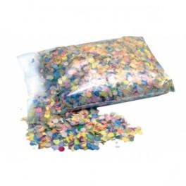 Confeti de colores