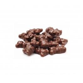 Ositos de chocolate