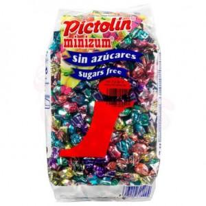 Pictolín Minizum sin azúcar