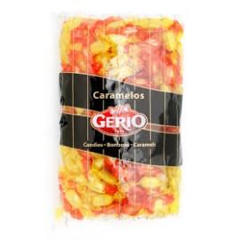 Caramelos Jengibre