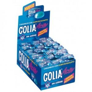 Caramelos Golia