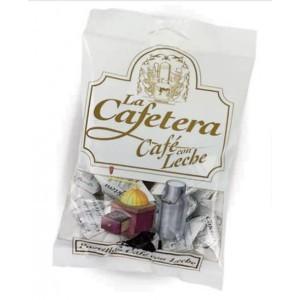La Cafetera Café con Leche
